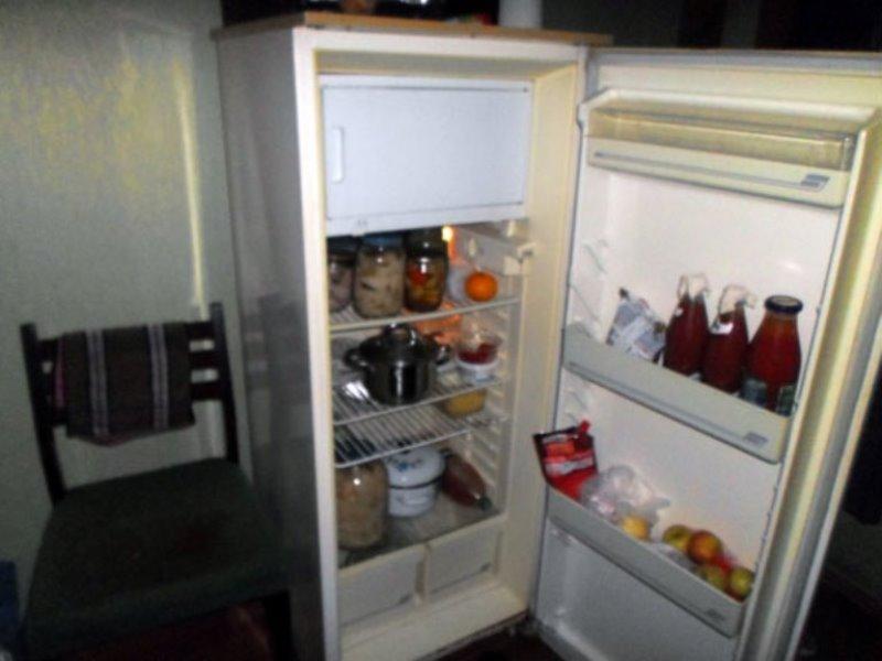 В Одесской области нашли труп новорожденного в холодильнике