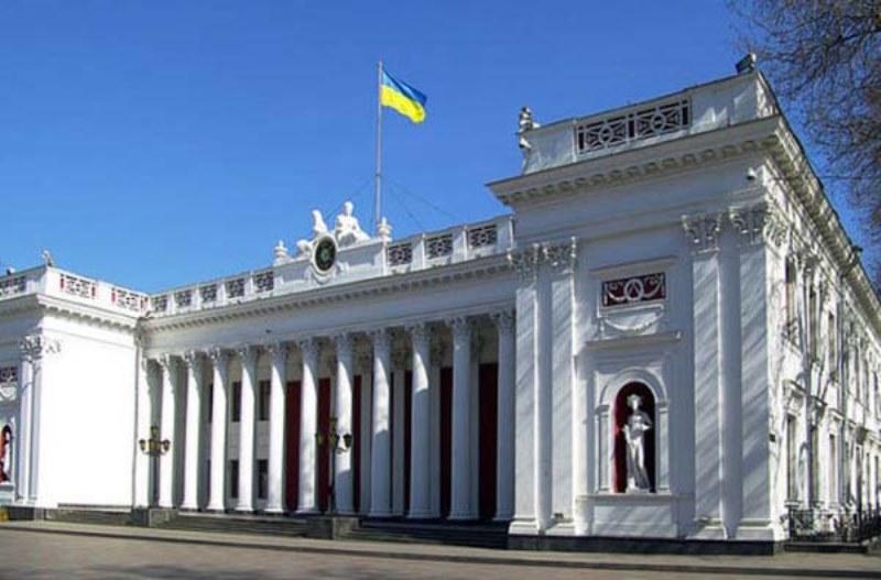 На внеочередной сессии горсовета утвердили кандидатуры вице-мэров Одессы