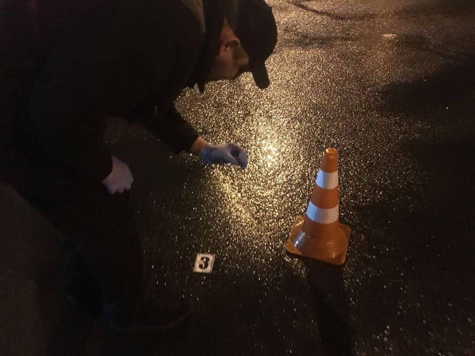 На улице в Одессе нашли застреленного мужчину