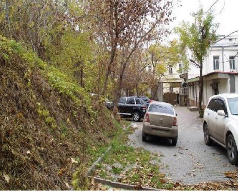 В Одессе будут укреплять склоны