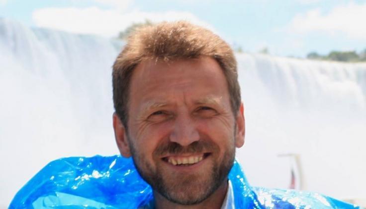 Директор «Тузловских лиманов» снова заявил о своей отставке