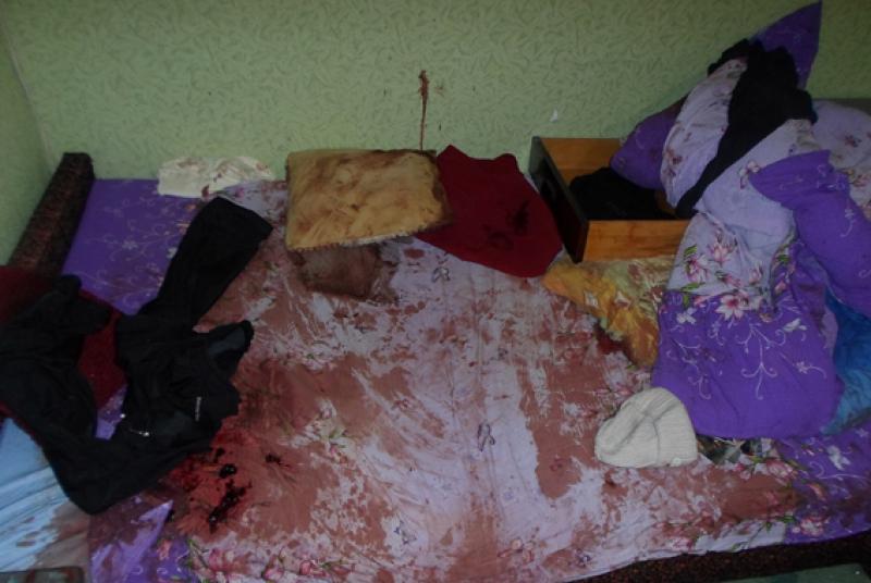 В Одесской области задержали банду убийц и разбойников