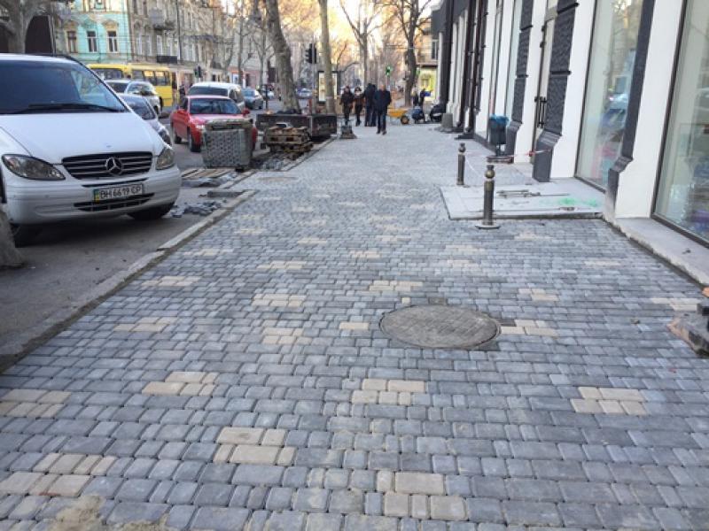 В центре города восстановят «Тень Пушкина»