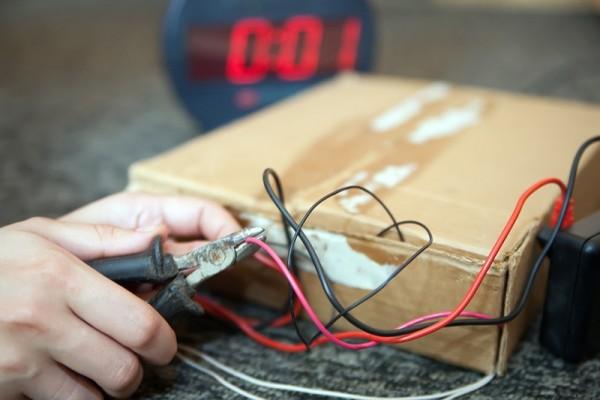В Одессе взрывотехники уничтожили похожий на взрывчатку предмет