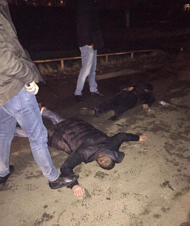 На поселке Котовского зарезали фельдшера скорой помощи