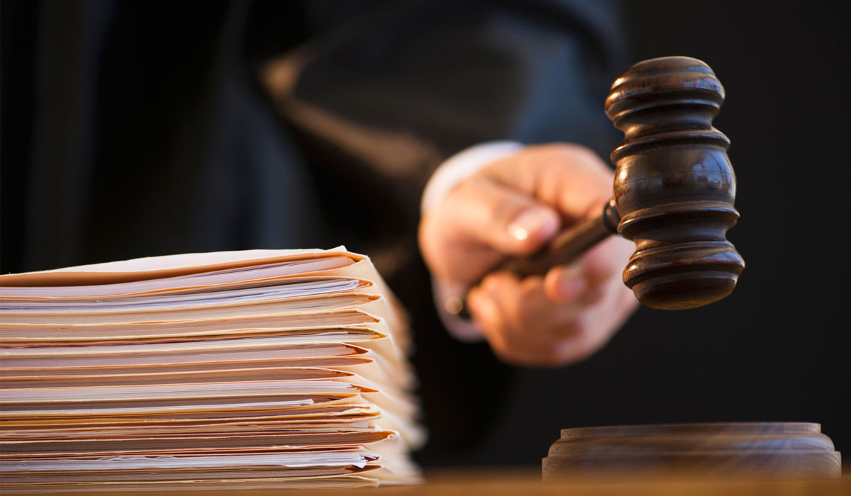 Суд взял под стражу жителя Одессы, подозреваемого в участии в террористической организации