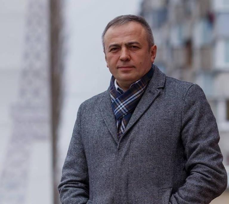 Бывший глава Березовской РГА возглавил один из районов столицы