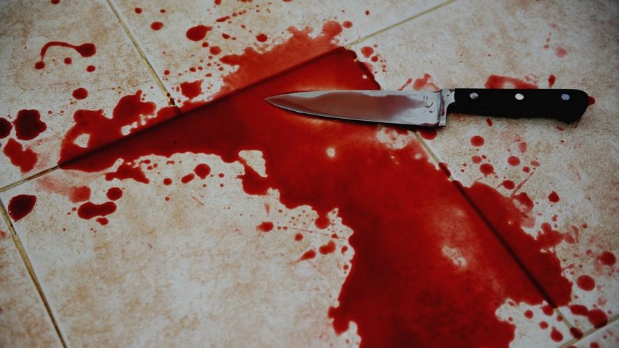 Житель Одесской области зарезал свою жену