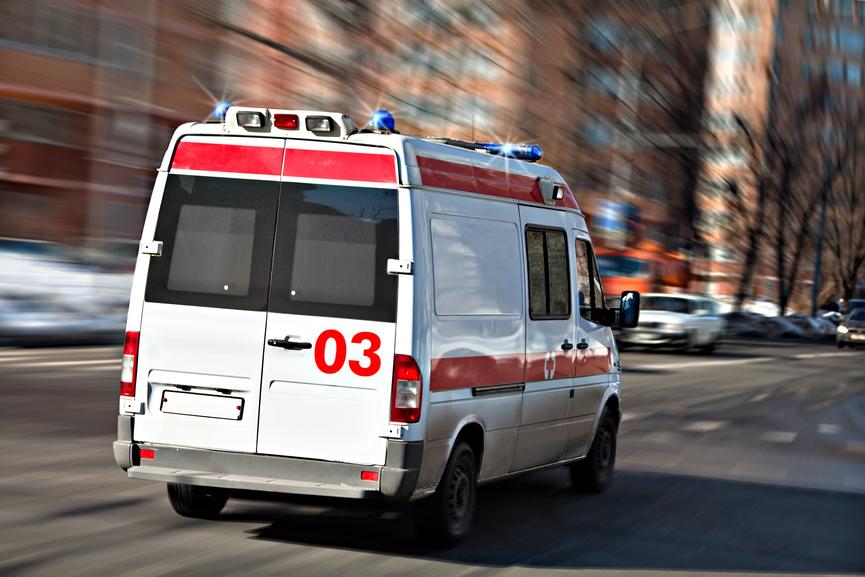Одесских медиков, которые не спасли умирающего и пьяными приехали на вызов, уже уволили