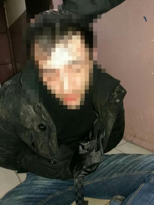 Иностранец открыл стрельбу в одесском баре