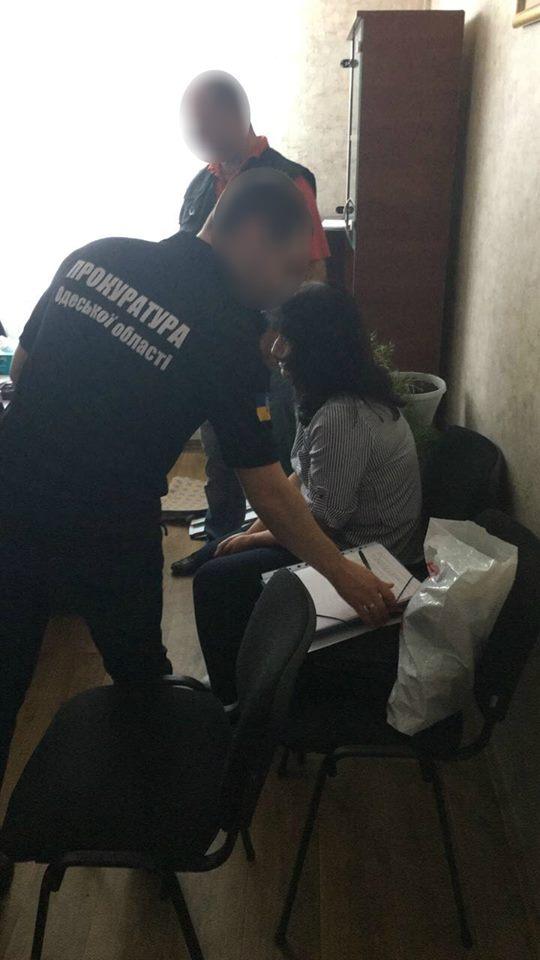 В Одессе будут судить взяточников из управления Гоструда