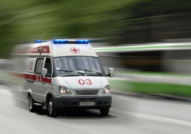 Пьяная бригада «скорой помощи» не спасла умирающего: медиков задержала полиция