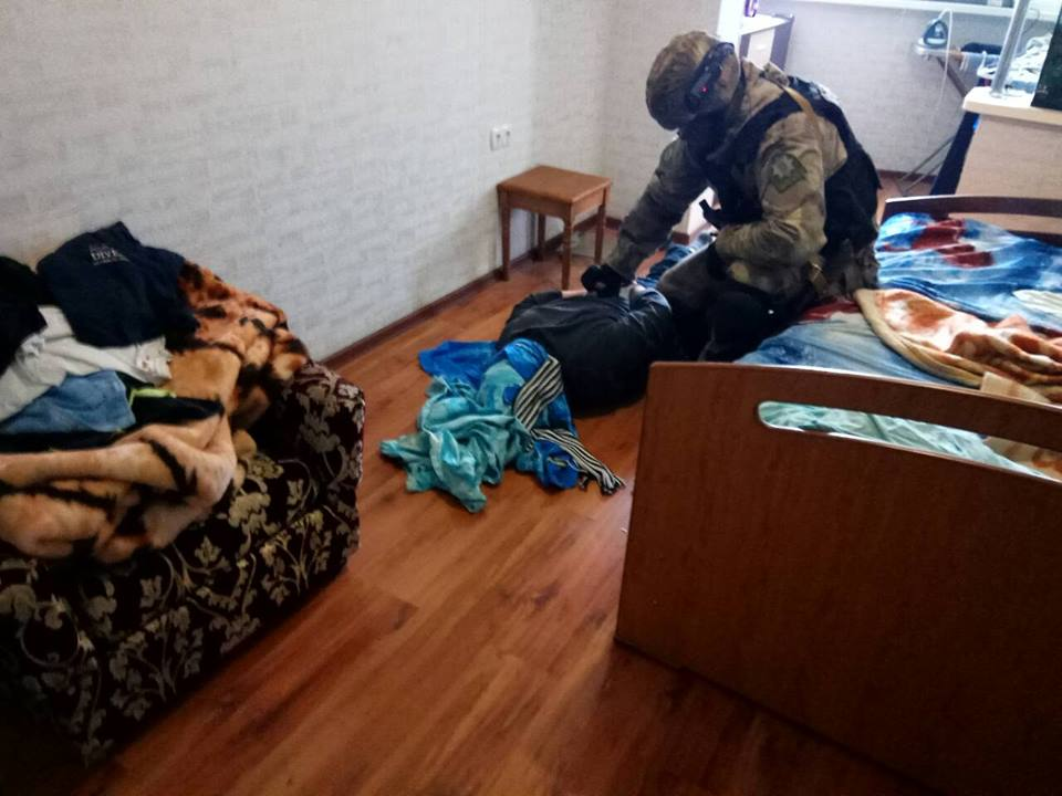 Стрельба в Гвоздичном переулке: полиция сообщила подробности