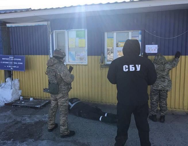 В Одесской области поймали дуэт взяточников