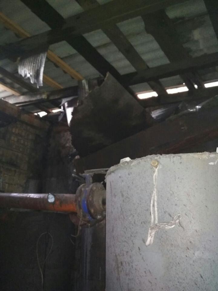 В Одесской области произошел взрыв в школе