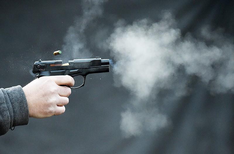 Одесская область: сотрудник охранной фирмы подстрелил мужчину