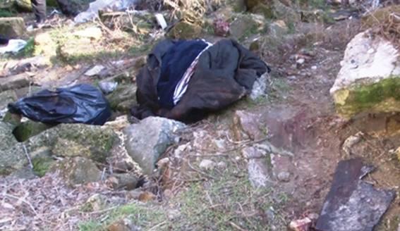 В Одессе парень насмерть забил бездомного