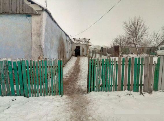 В Одесской области женщина зарезала сестру