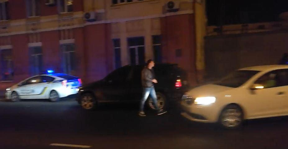 Одесские правоохранители объяснили, почему происходит проверка автомобилей