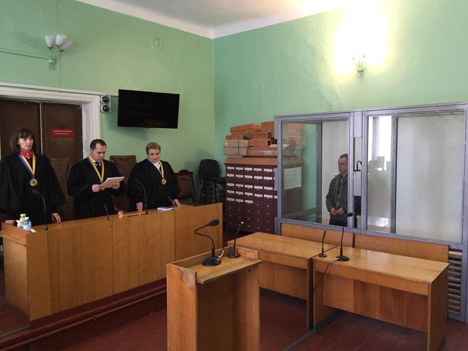 В Одесской области суд приговорил педофила к 15 годам лишения свободы