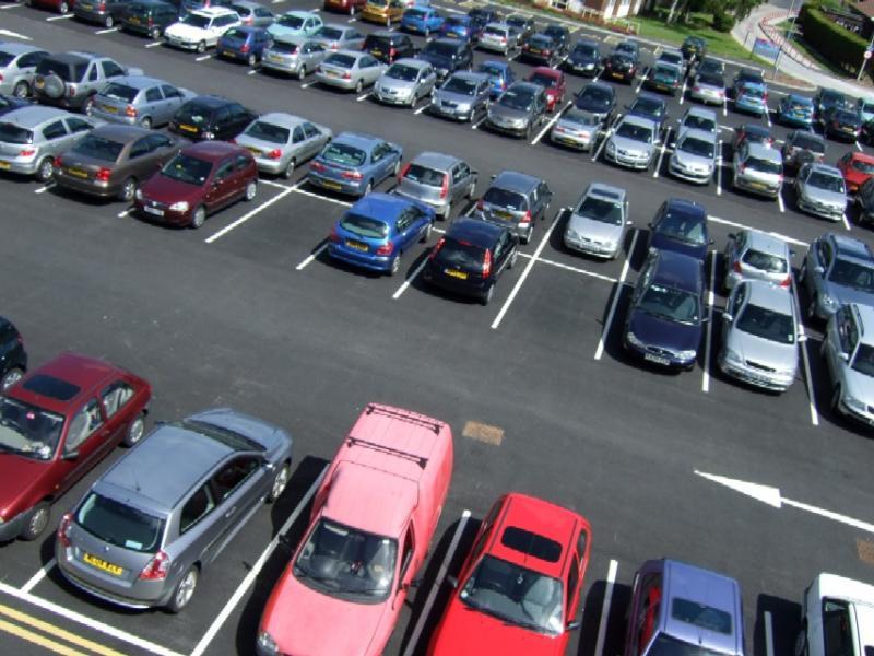 Некоторые одесские автостоянки отключат от энергоснабжения