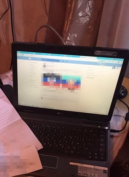 В Одесской области СБУ задержала антиукраинского интернет-агитатора