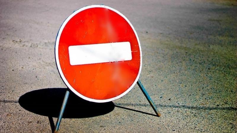 Завтра в районе проспекта Шевченко ограничат движение транспорта
