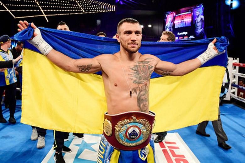 Лучший спортсмен Украины: первое и второе место заняли представители Одесчины