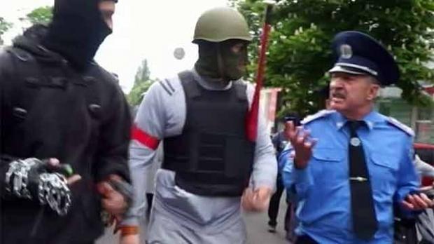 Прокуратура передала в суд дело фигуранта событий 2 мая