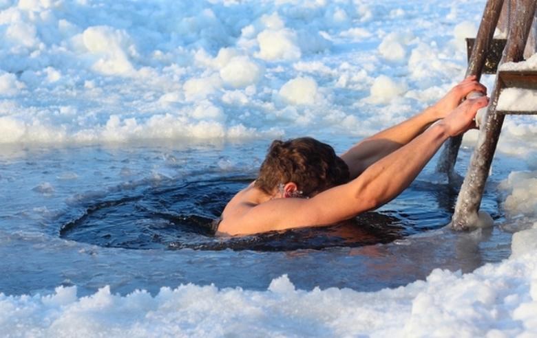 В Одессе готовятся к Крещенским купаниям