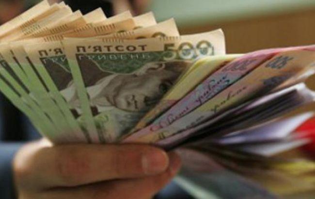 Средний уровень зарплаты в Одессе ниже всеукраинского