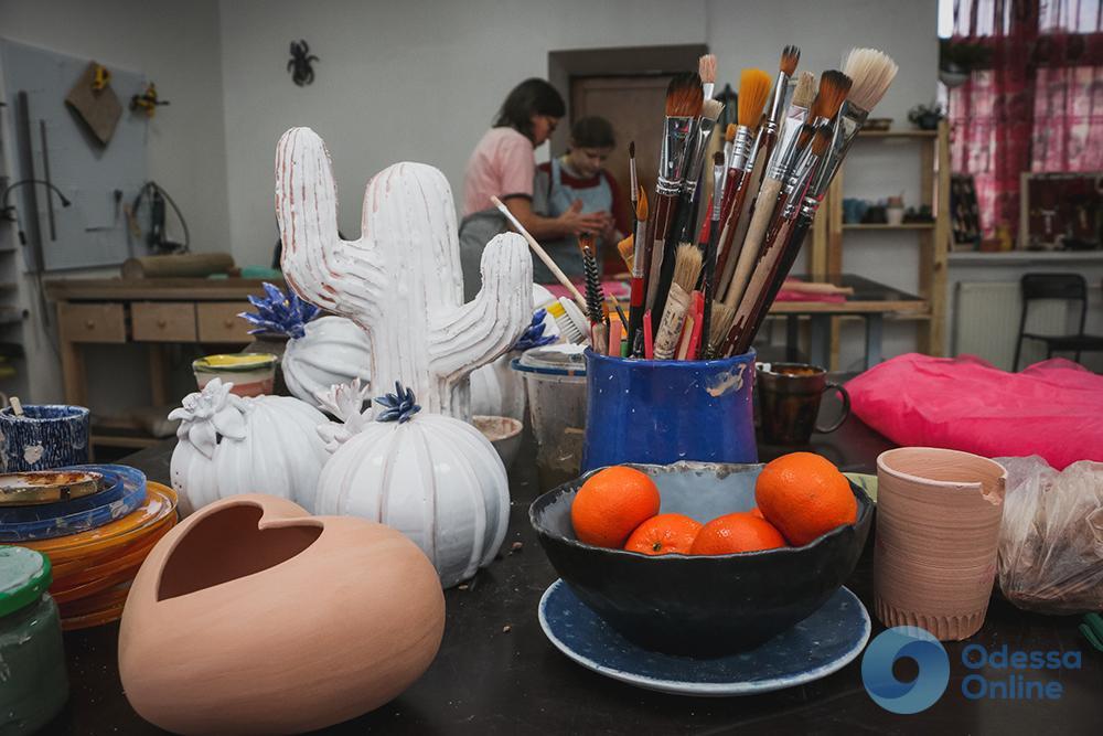 Мастер-класс: как в заброшенной промзоне сделать крутой арт-коворкинг