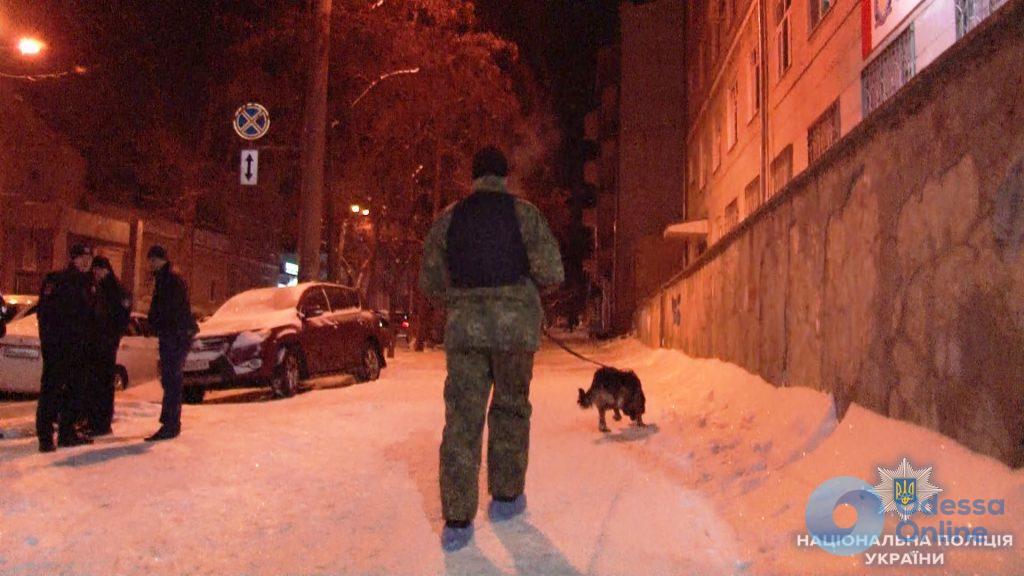 Полиция просит помочь раскрыть жестокое убийство девушки в Одессе (фото)