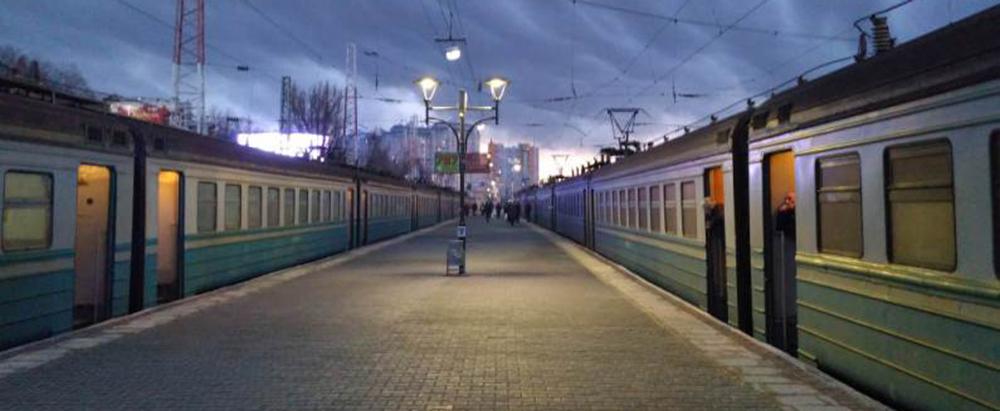 Одесским железнодорожникам не компенсируют проезд льготников