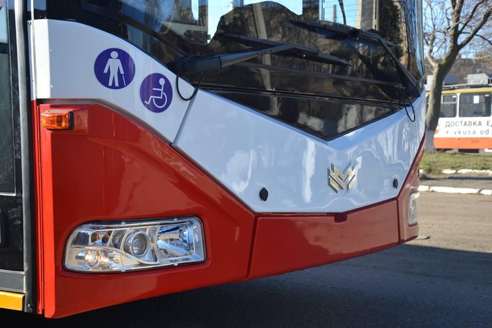 Троллейбус №9 будет ходить чаще