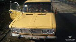 Одесса: школьница попала под колеса «шестерки»