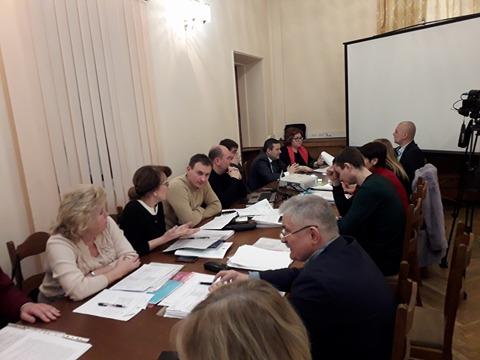 Одесские Центры первичной медико-санитарной помощи планируют реорганизовать