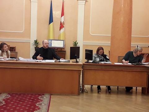 В Одессе планируют установить инклюзивную спортплощадку