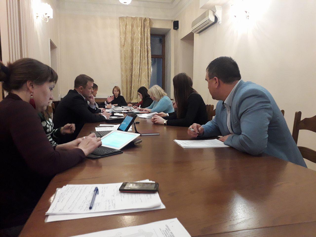 Одесские коммунальные предприятия остались без зарплат и финансовой поддержки города