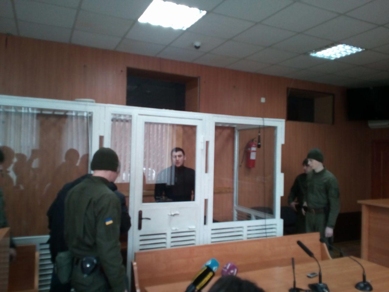 Дело Лащенко: потерпевшие наконец-то отыскали переводчика