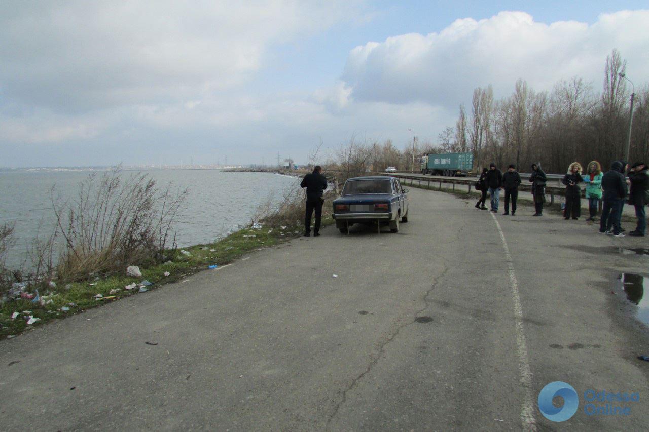 В Одесской области убили человека: полиция просит посодействовать в поисках преступника