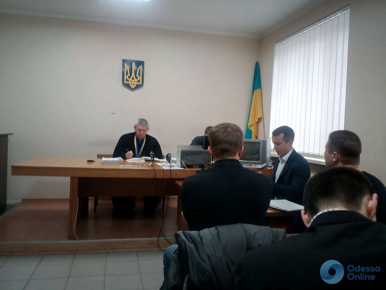 Прокурор не присоединил к делу экс-студентов ОГУВД один из актов судмедэкспертизы