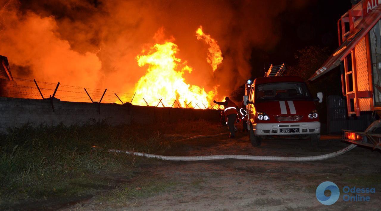 Пожары в Одессе: 31 человек погиб, 17 тяжело травмированы