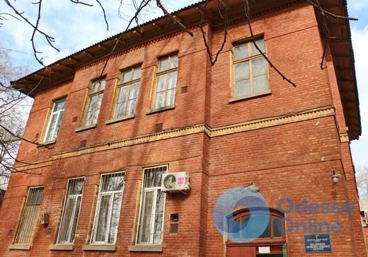 В Одессе капитально ремонтируют 11-ю горбольницу