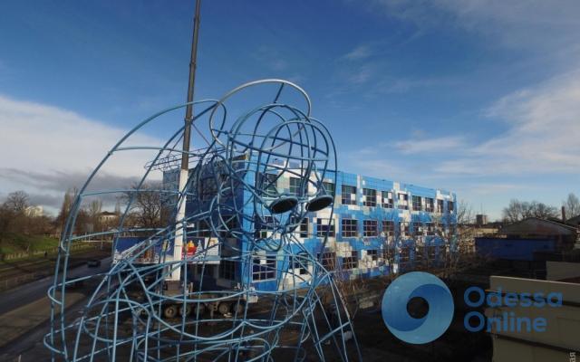 В Одессе ликвидируют последний филиал Стальканат-Силур