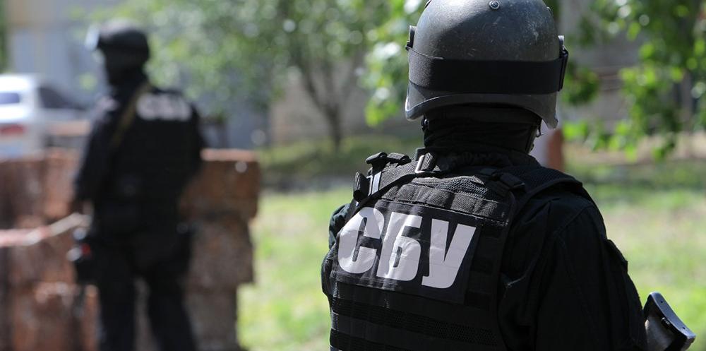 В Одессе задержали боевика ДНР
