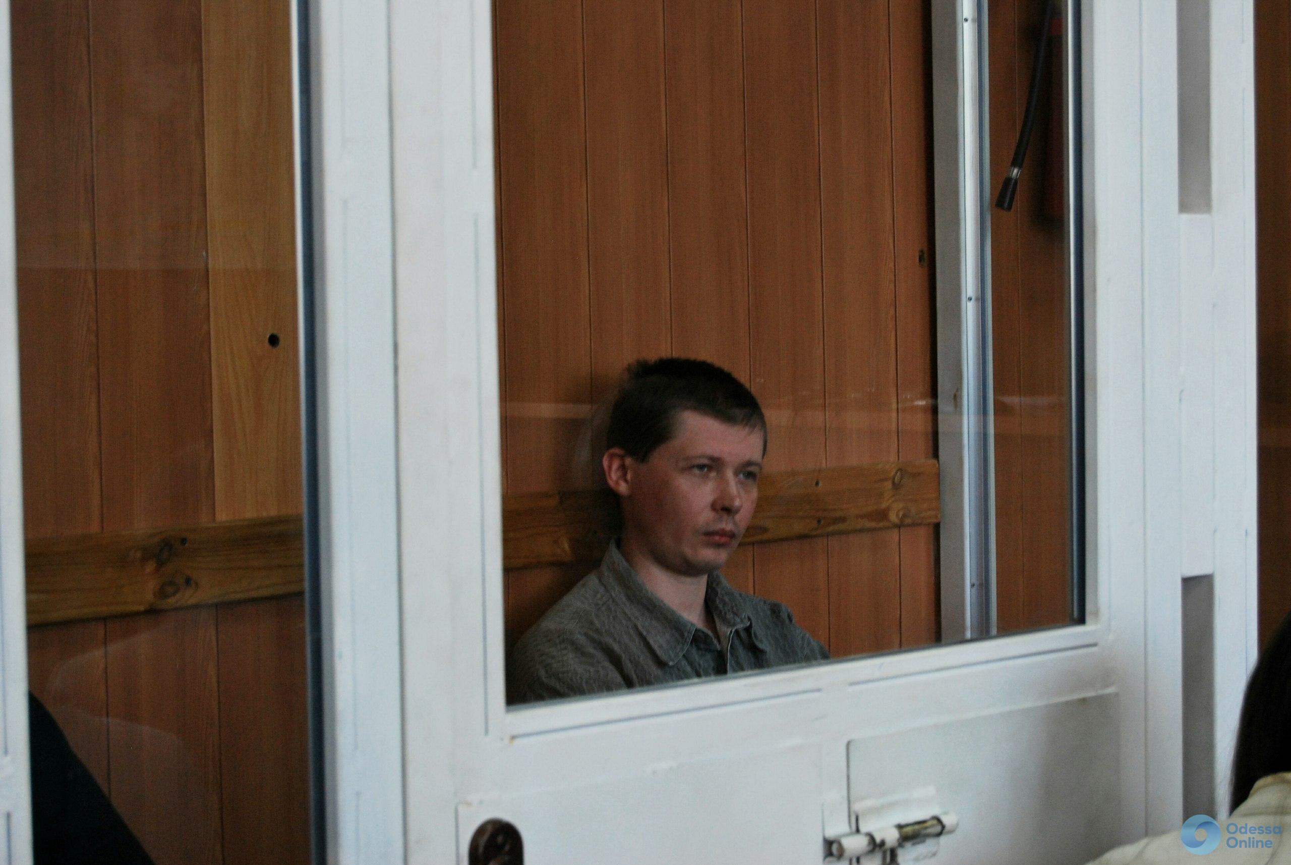 Дело 2 мая: обвинительный акт в отношении Евгения Мефедова направлен суд