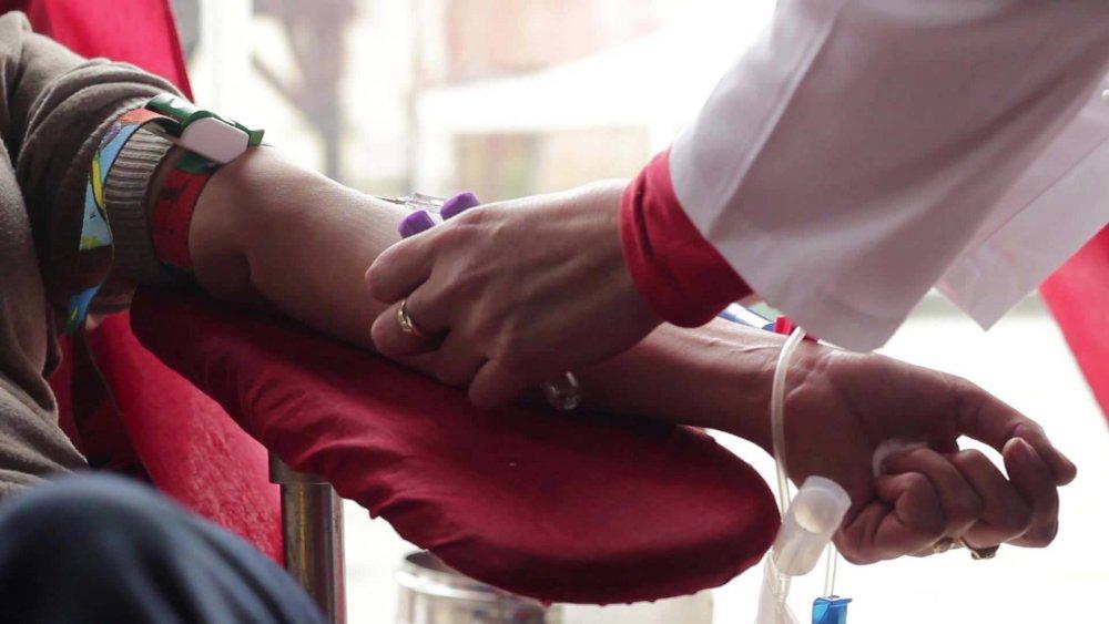 На базе одесской горбольницы № 11 планируют создать центр переливания крови
