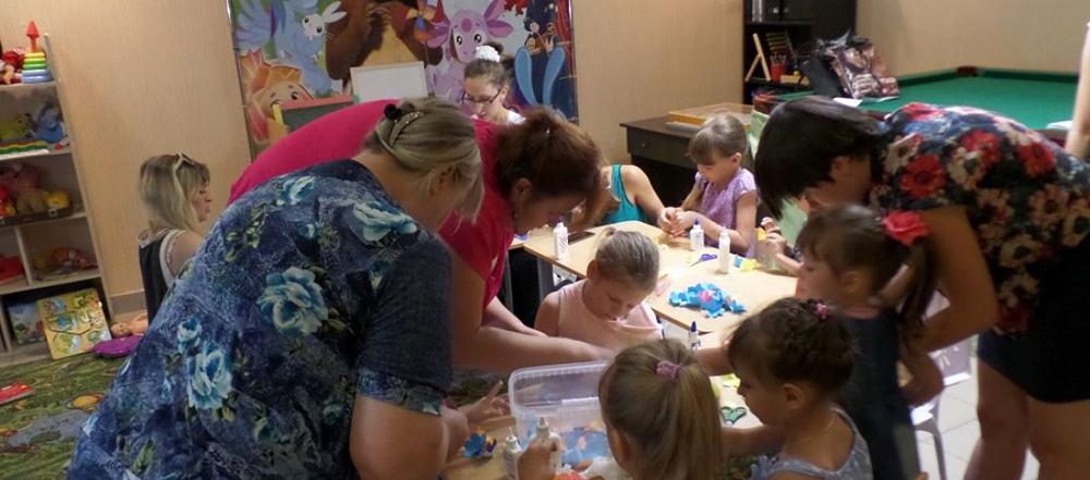 В Одессе откроют еще один центр раннего вмешательства для детей с особыми потребностями