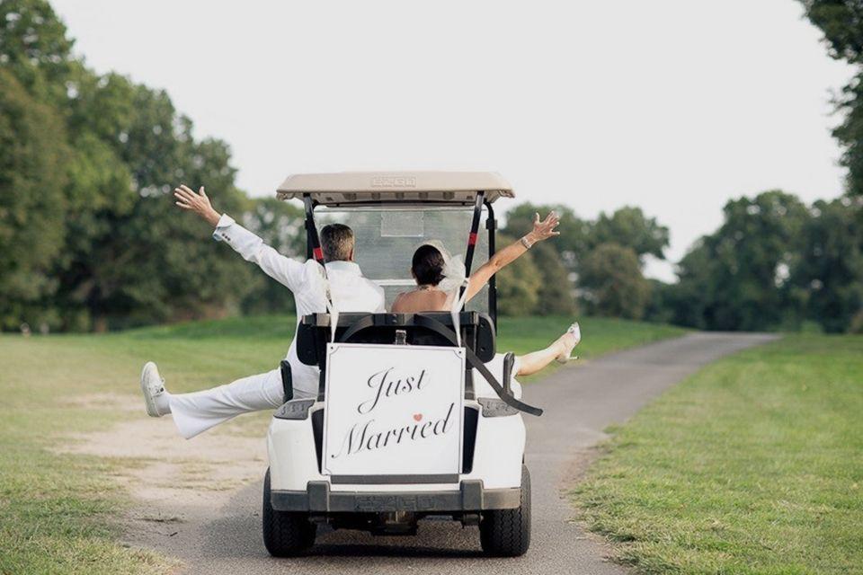 В прошлом году в Одессе заключили почти 1,5 тысячи экспресс-браков